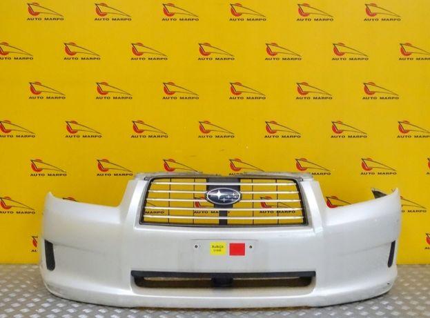 Subaru forester sport cross бампер передний