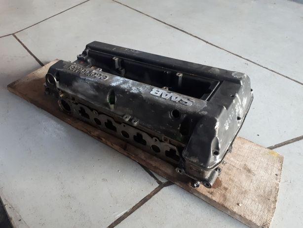 Głowica Saab 9-5 9-3 B235E 2.3 turbo sprawna
