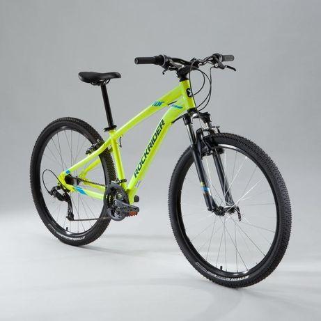 Bicicleta Rockrider quadro Xl
