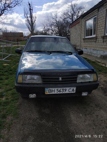 ВАЗ 21099, 2000 року