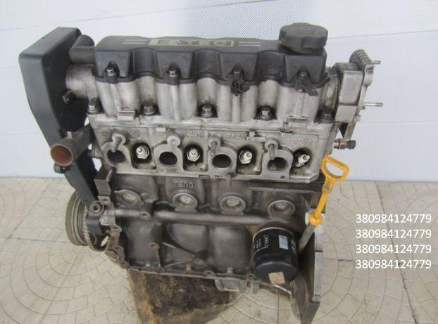Daewoo lanos двигатель 1.5 ланос део мотор 1.6 разборка! двигател 16