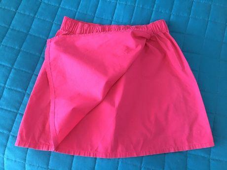 Spódnica z H&M, rozm. 134