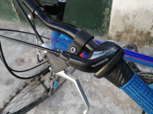 Bicicleta marca berg