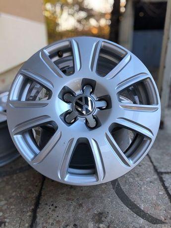 Ковані диски 5/112 R16 Volkswagen Passat, Skoda Octavia, Seat, Audi