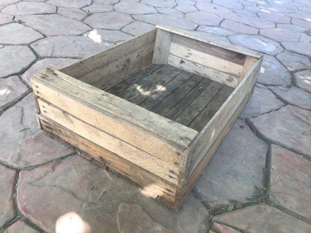 """Ящики дерев""""яні (деревянные)"""