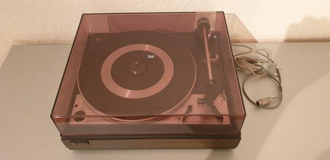 Gramofon DUAL TYPE CS 14 1224