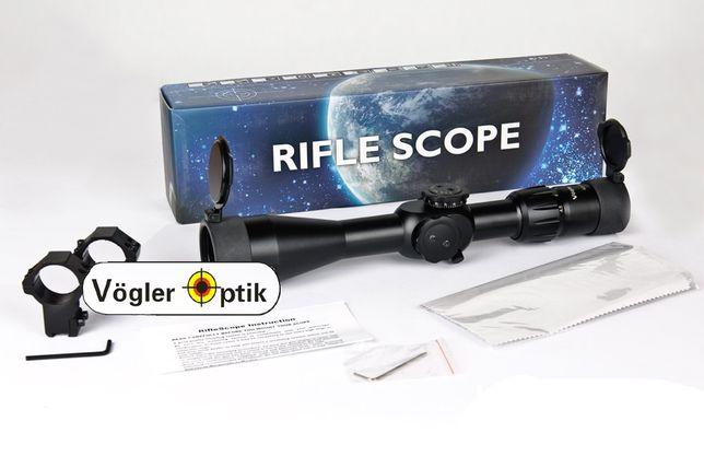 090 LUNETA CELOWNICZA Taktyczna Vogler-Optik 4.5-14x44 SFF + GRATISY