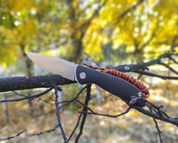 Нож складной,Флипер, Широгоров,МБШ, f3 mini, складень, не spyderco