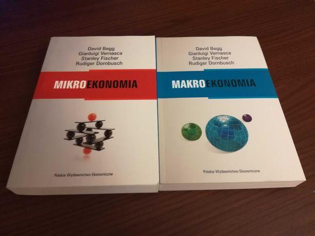 Książki ekonomia