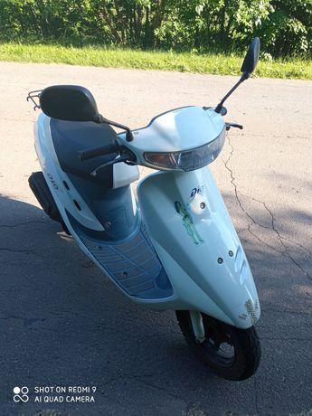 Скутер продам Хонда дио