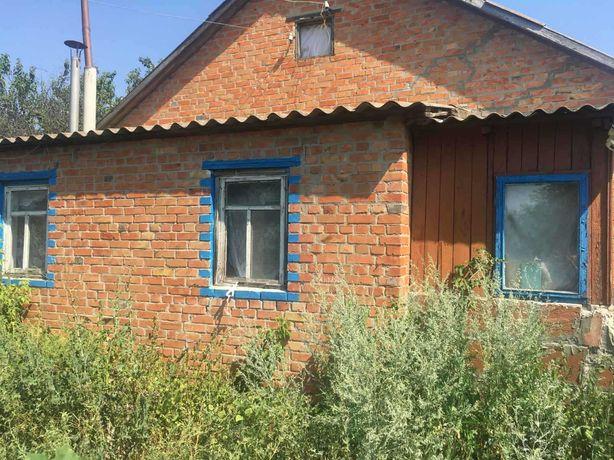 Продам дом в с. Мосьпаново Чугуевского района
