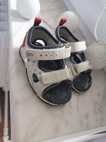 Buty sandały Ecco rozmiar 21