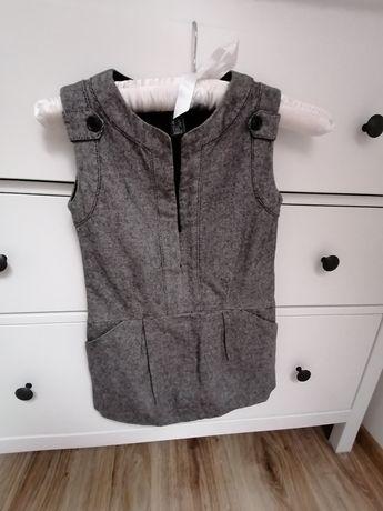 Zara sukienka 110
