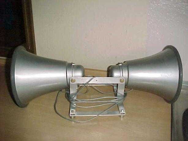 Głośniki do reklamy mobilnej