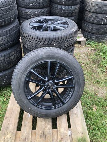 5x120 Bridgestone 205x60 R16 zima