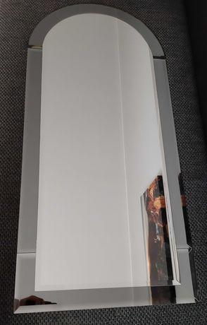 Lustro do przedpokoju 50x110 cm