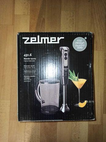 Блендер  Zelmer новый. Погружной блендер.