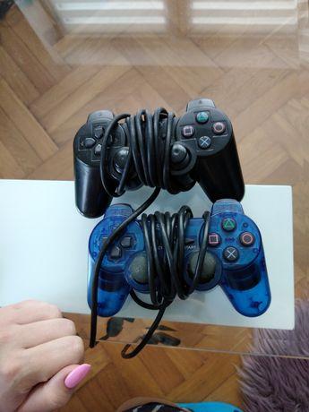 Pady do PlayStation 2