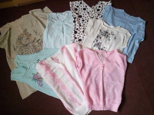 damskie bluzki letnie