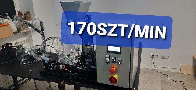 Maszyna do produkcji papierosow Maszyna do Gilz Elektryczna 170szt min