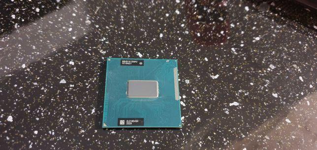 Процессор Intel Core i5 Mobile