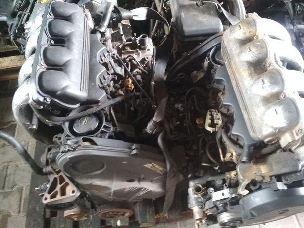 Двигатели Citroen Jamper(Peugeot Boxer) 2.0HDI/2.5D,TD/Fiat Doblo 1.9D