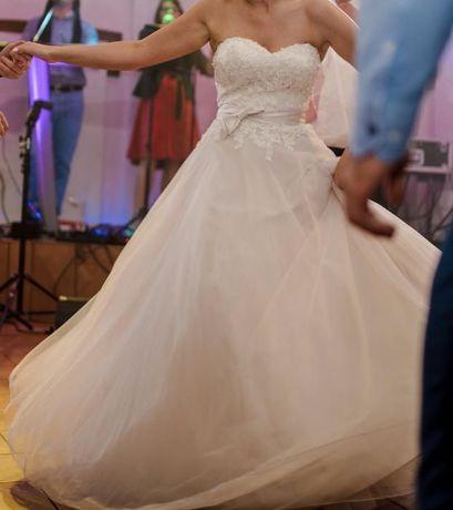 suknia Sincerity 3816