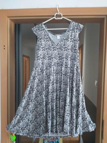 Sukienka ciążowa H&M Mama r. L wysyłka 1 zł!!