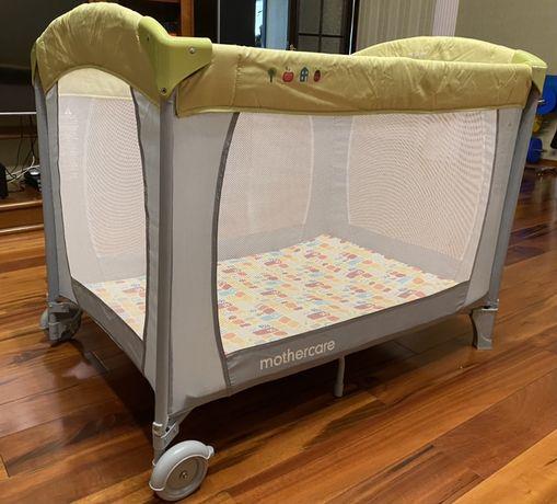 Манеж для ребенка Mothercare