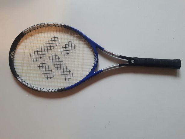 Rakieta tenisowa titanium 230 gram