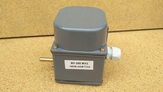 Выключатель управления ВУ-250
