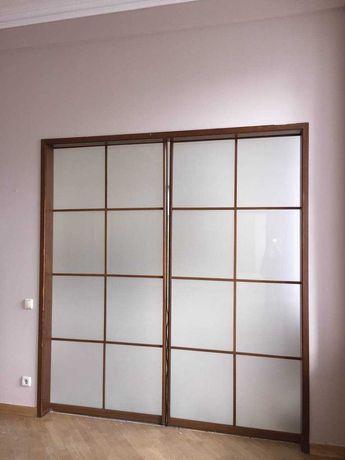 Раздвижные двери 2000 грн.