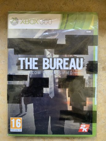 Gra The Bureau Xcom Declassified Xbox nowa