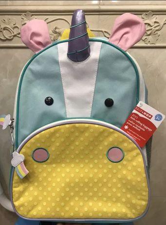 Детский дорожный чемодан Skip Hop Скип Хоп на подарок