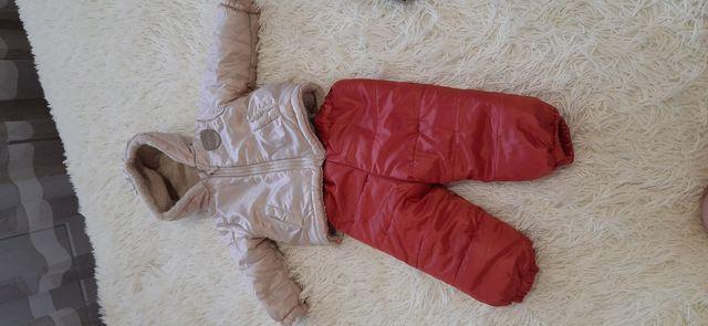 Детский весенний костюмчик