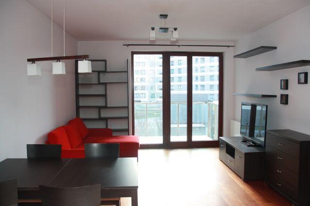Mieszkanie wynajem - 47m2, 2 pokoje, Ochota, wyposażenie