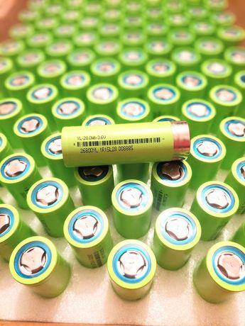 Супер Аккумулятор для электровелосипеда 3.7в 5.6Ач Shuzhou Youlion