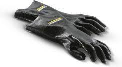 Rękawice ochronne długie Karcher olejo i kwaso odporne