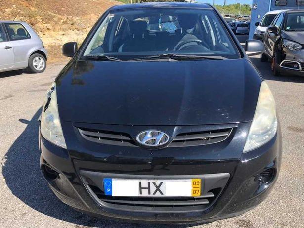 Hyundai i20 1.2 78cv de 2009