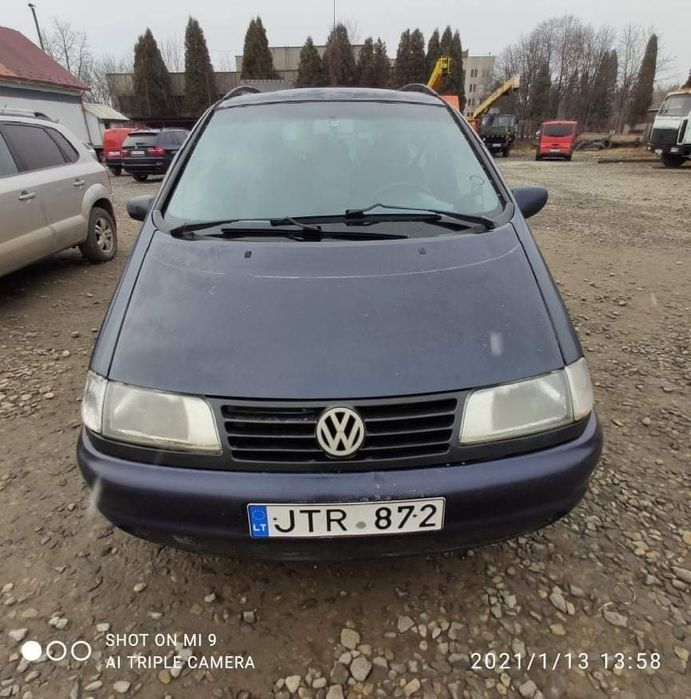Продам автомобіль Косов - изображение 1