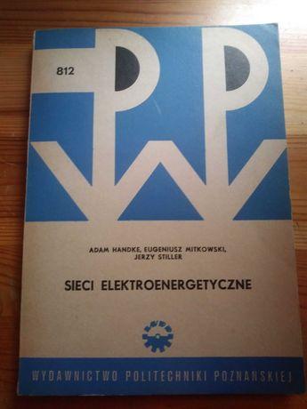 Sieci elektroenergetyczne