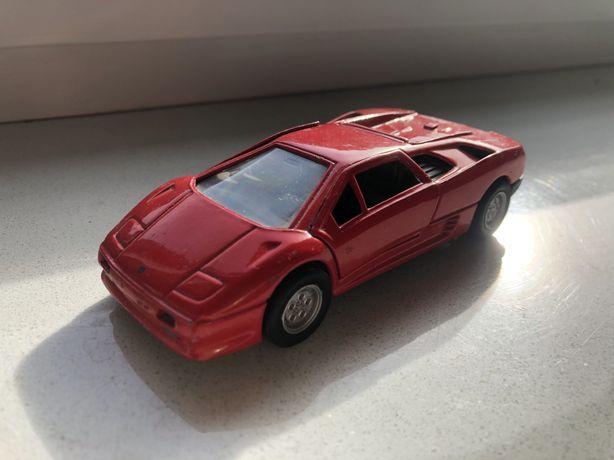 Lamborghini diablo welly