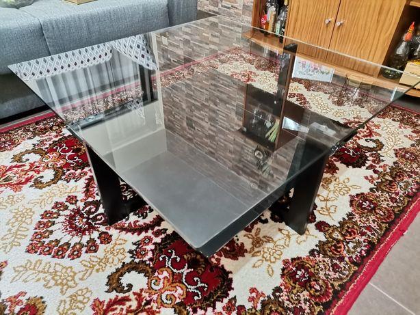 Conjunto mesa + armário
