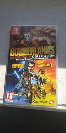 Borderlands 1 Nintendo Switch
