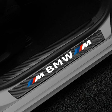 Наклейки для тюнинга на BMW