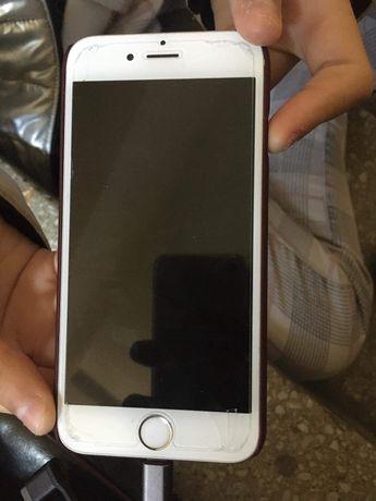 Zamienie iPhone 6s 16gb