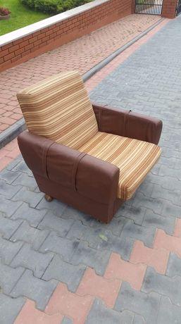 Fotele prl sprzedam