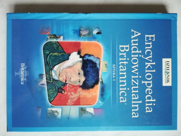 Encyklopedia Audiowizualna Britannica