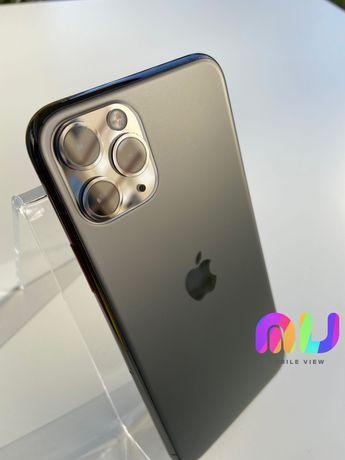 iPhone 11 Pro 64GB Space Gray A Garantia 12 meses - Desbloqueado