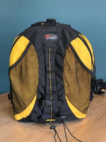 ВОДОНЕПРОНИЦАЕМЫЙ фоторюкзак Lowepro DryZone 200 Backpack